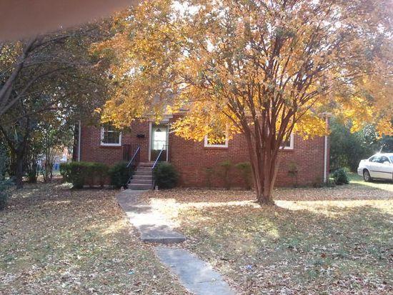 1534 Herrin Ave, Charlotte, NC 28205