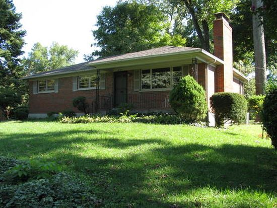 8604 Ivinell Ave, Louisville, KY 40291