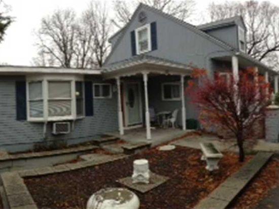 151 Angell Rd, Lincoln, RI 02865