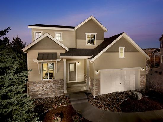 201 Dunsinane Ln, Castle Rock, CO 80104