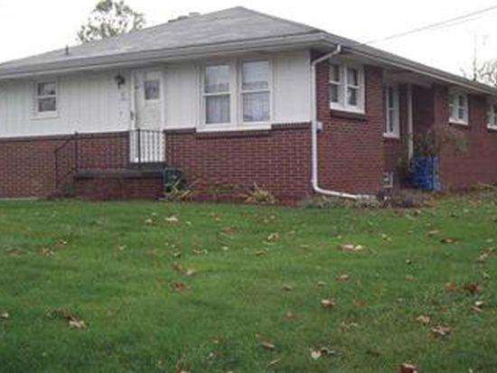 120 Allegheny Ave, Latrobe, PA 15650