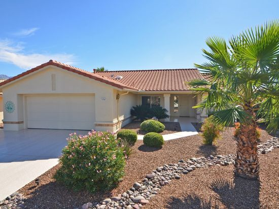1330 E Crown Ridge Dr, Oro Valley, AZ 85755