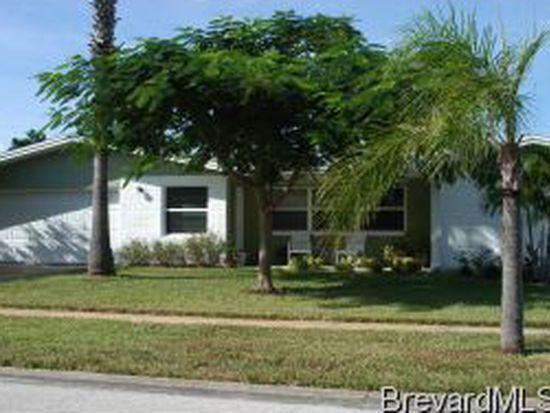 240 S Marco Way, Satellite Beach, FL 32937