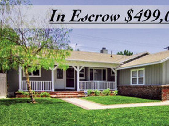 23115 Welby Way, Canoga Park, CA 91307