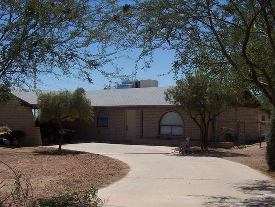 1602 N 200th Ave, Buckeye, AZ 85396
