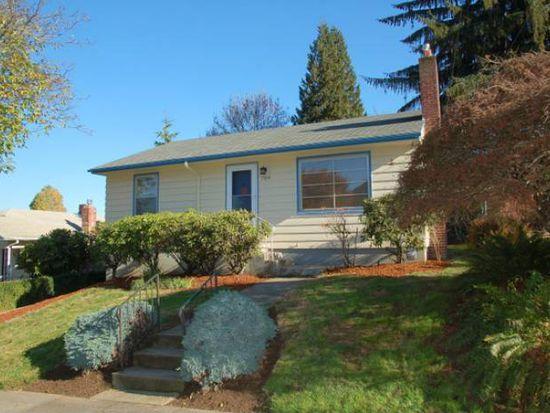 704 SE 53rd Ave, Portland, OR 97215