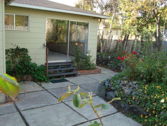 2220 Humboldt Ave, El Cerrito, CA 94530