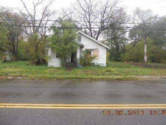 13162 Schoolcraft St, Detroit, MI 48227