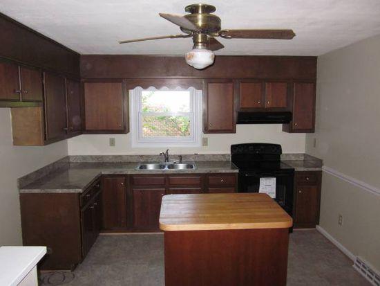 9513 Krause Rd, Chesterfield, VA 23832