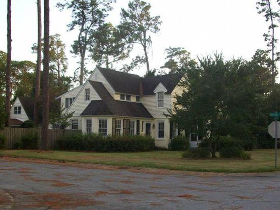 608 Laurel St, Waycross, GA 31501