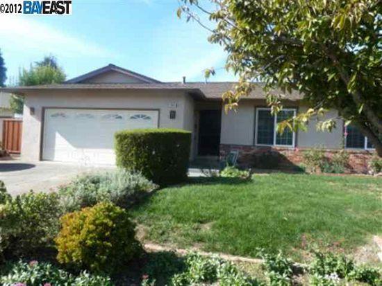 2589 Lambert Ct, Union City, CA 94587
