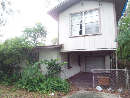 6542 Groveland Dr, Jacksonville, FL 32211