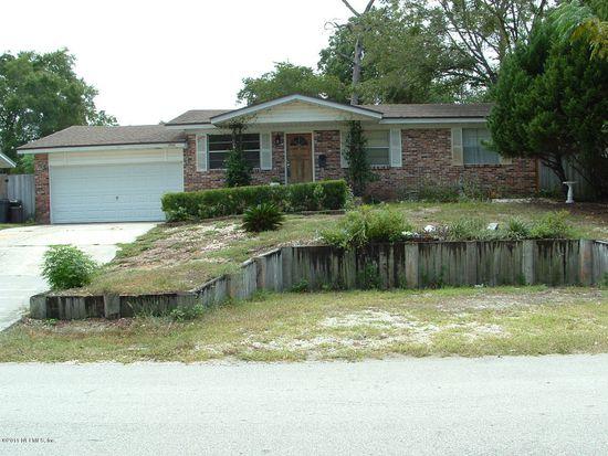 10586 Jolynn Rd, Jacksonville, FL 32225