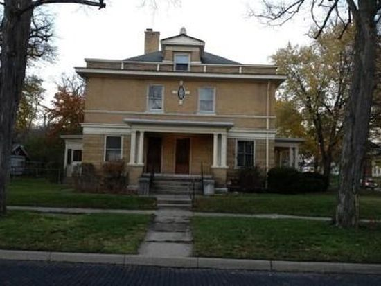 501 Forest Ave, Dayton, OH 45405