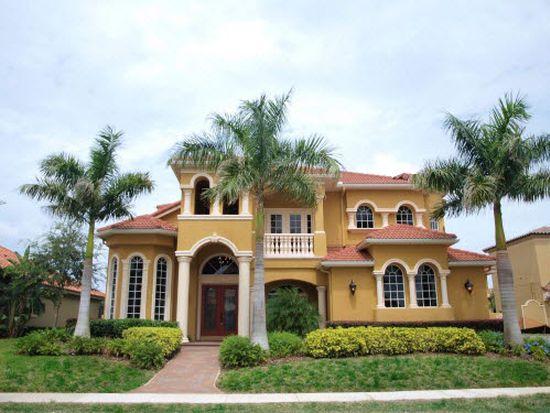 5744 Emerington Cres, Orlando, FL 32819