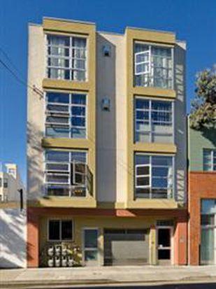 466 Clementina St UNIT 1, San Francisco, CA 94103