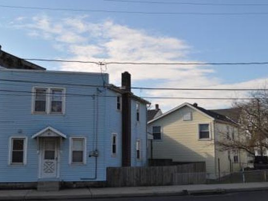 411 Haven St, Schuylkill Haven, PA 17972