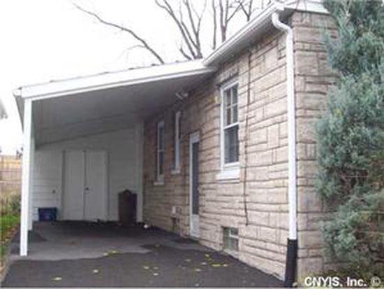 232 Burns Ave, Syracuse, NY 13206