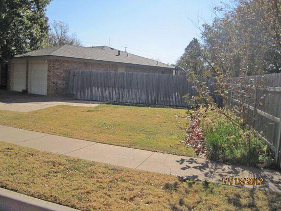3409 87th St, Lubbock, TX 79423