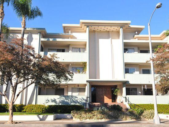 1299 Cordova St APT 202, Pasadena, CA 91106