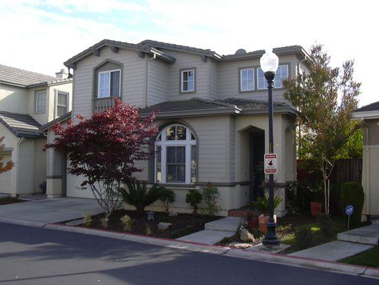 18029 Harvest Ln, Saratoga, CA 95070