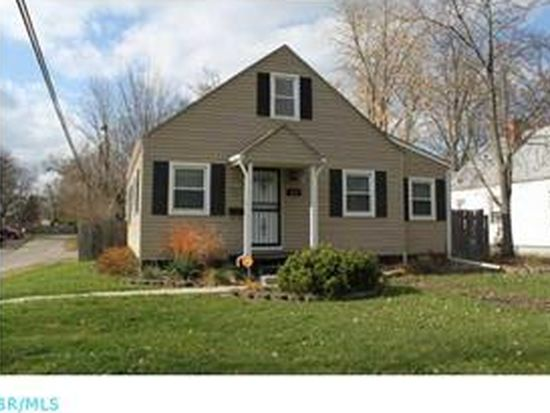 779 S Chesterfield Rd, Columbus, OH 43209