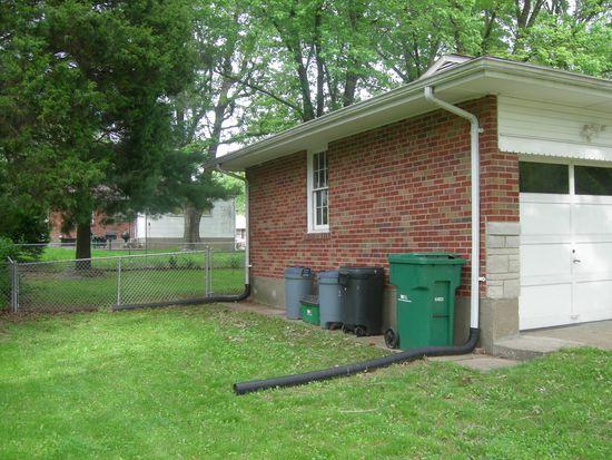 9644 Cutler Dr, Saint Louis, MO 63137