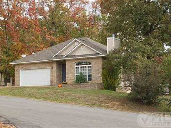 300 Independence Dr, Hot Springs, AR 71913