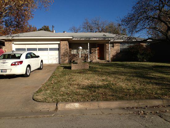 213 S 102nd East Ave, Tulsa, OK 74128