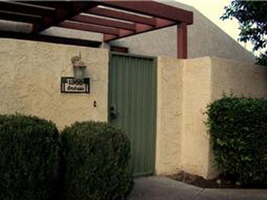 1360 E Andreas Rd, Palm Springs, CA 92262