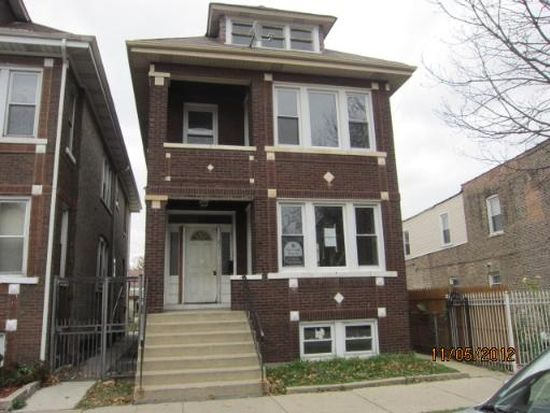 4011 S Albany Ave, Chicago, IL 60632