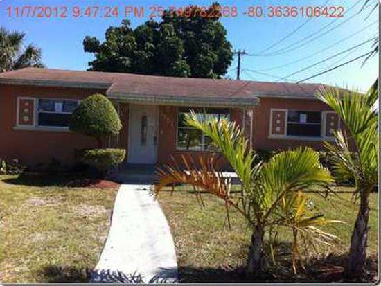 5161 E 2nd Ave, Hialeah, FL 33013