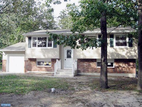 519 W Virginia Rd, Browns Mills, NJ 08015