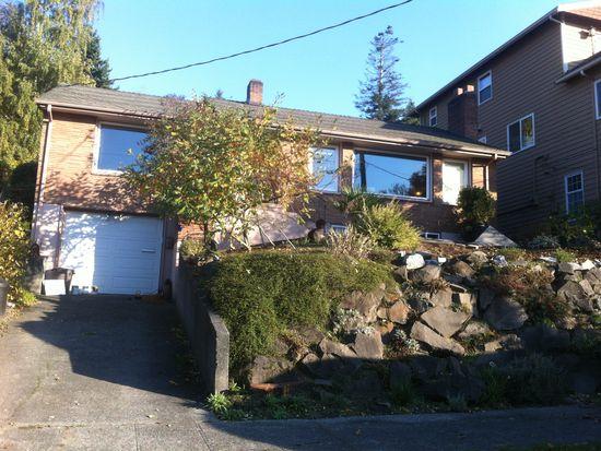 2708 Garlough Ave SW, Seattle, WA 98116