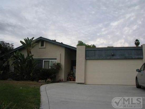 4107 Tim St, Bonita, CA 91902