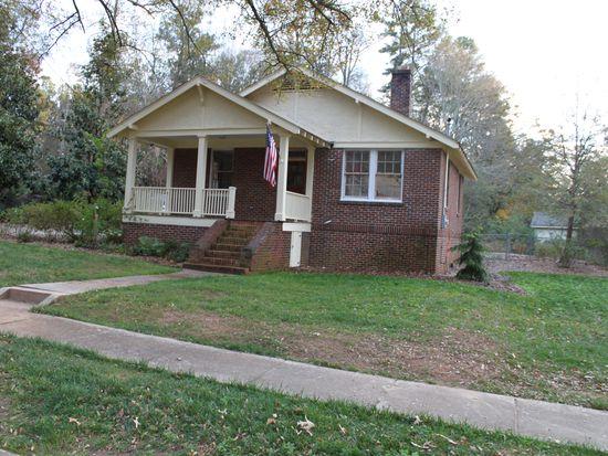 16 J Ave, Gainesville, GA 30504