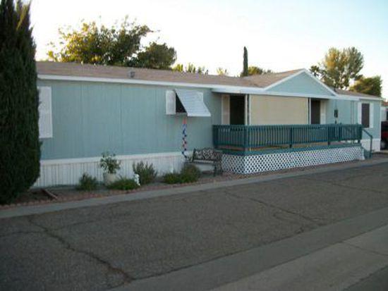 3201 E Us Highway 70 TRLR 135, Safford, AZ 85546