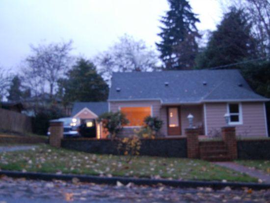 11631 76th Ave S, Seattle, WA 98178