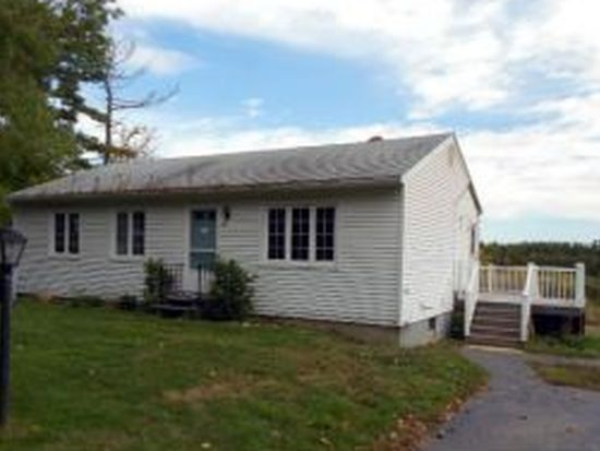 34 Clement Rd, Somersworth, NH 03878