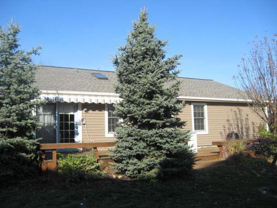6600 Sandyhill Dr, Dayton, OH 45459