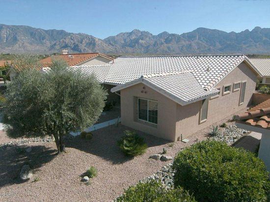 2426 E Nasturtium St, Oro Valley, AZ 85755