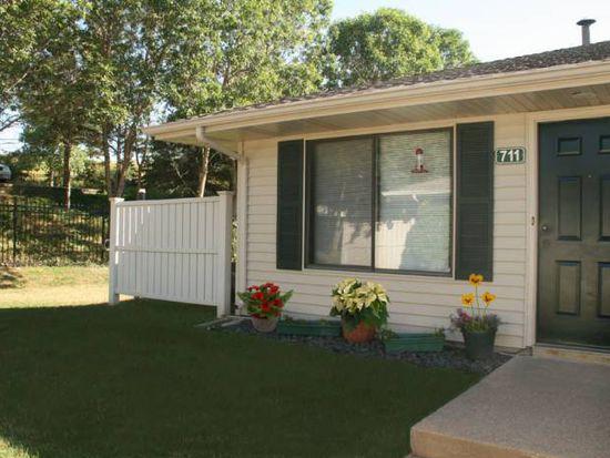 731 N Van Buren Way, Hopkins, MN 55343