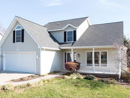 1544 Apple Ridge Ct, Harrisonburg, VA 22801