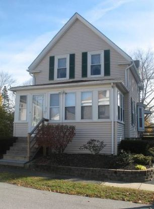 17 Brickett Ave, Haverhill, MA 01830
