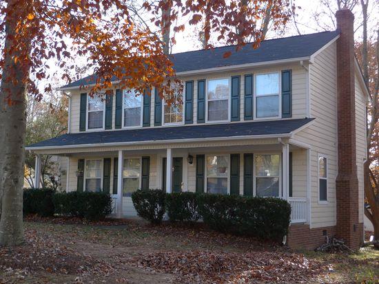 3712 Peakwood Ct, Charlotte, NC 28269