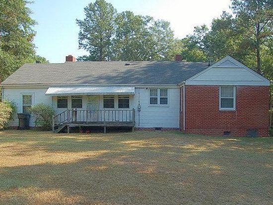 2718 Lakewood Dr, Augusta, GA 30904