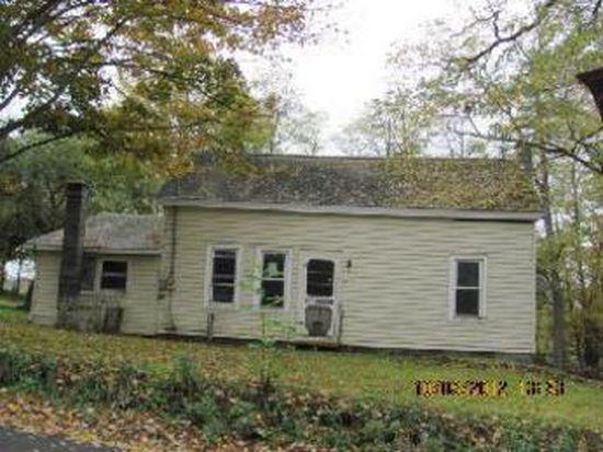 555 Pitcher Hill Rd, Pitcher, NY 13136