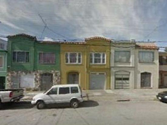 1519 Revere Ave, San Francisco, CA 94124