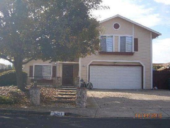 3457 Chandler Cir, Bay Point, CA 94565