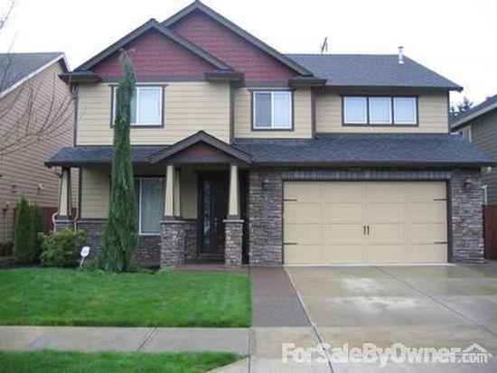 10415 NE 123rd Pl, Vancouver, WA 98682